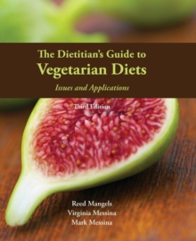 The Dietitian's Guide to Vegetarian Diets, Paperback Book