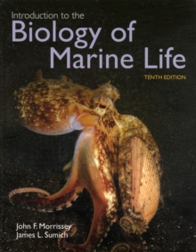 Introduction To The Biology Of Marine Life, Paperback / softback Book