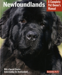 Newfoundlands, Paperback Book