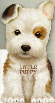 Little Puppy, Board book Book