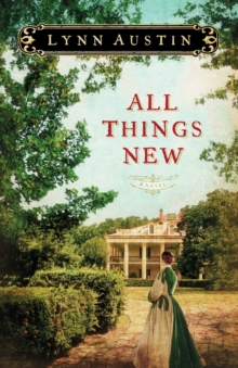 All Things New, Paperback / softback Book