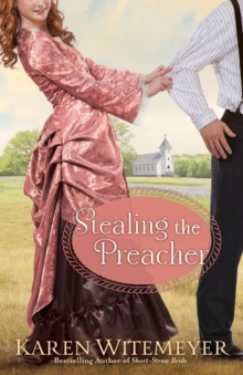 Stealing the Preacher, Paperback Book