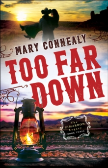 Too Far Down, Paperback Book