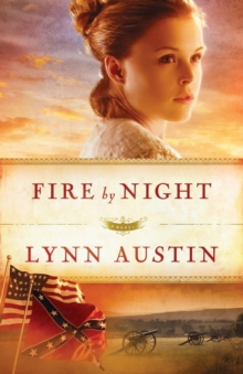 Fire by Night, Repackaged Ed, Paperback Book