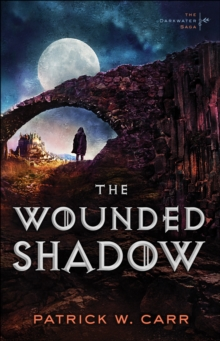 The Wounded Shadow, Paperback Book