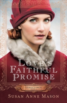 Love's Faithful Promise, Paperback Book