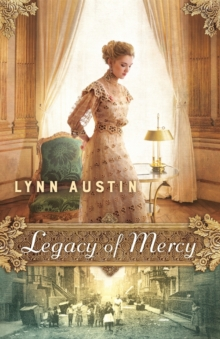 Legacy of Mercy, Paperback / softback Book