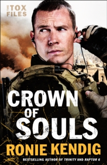 Crown of Souls, Paperback Book