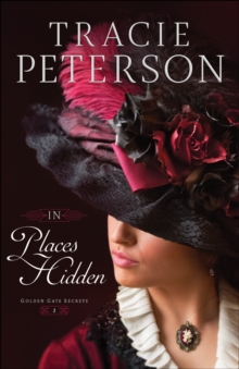 In Places Hidden, Paperback Book