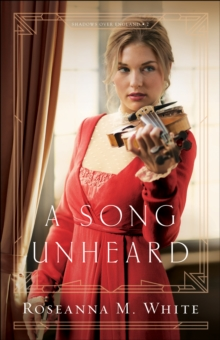 Song Unheard, Paperback Book