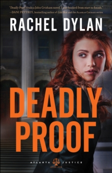 Deadly Proof, Paperback Book