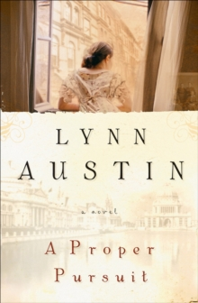 A Proper Pursuit, Paperback Book