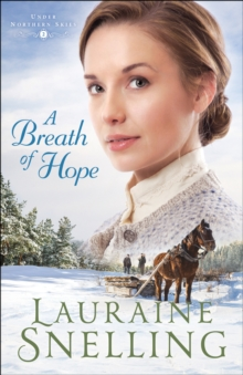 A Breath of Hope, Hardback Book