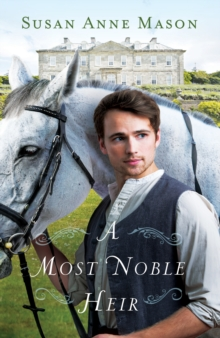 Most Noble Heir, Paperback Book