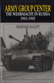 Assault on Moscow 1941 : The Offensive . The Battle . The Set-Back, Hardback Book