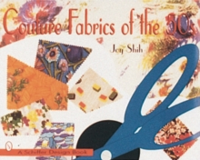Couture Fabrics of the '50s, Paperback Book