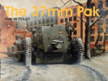 The 37mm Pak, Paperback Book