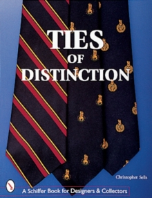 Ties of Distinction, Paperback Book