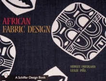 African Fabric Design, Paperback Book