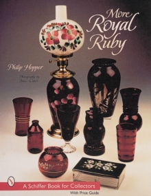 More Royal Ruby, Paperback Book