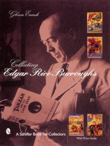 Collecting Edgar Rice Burroughs, Paperback Book