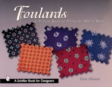 Foulards: A Picture Book of Prints for Mens Wear, Paperback / softback Book