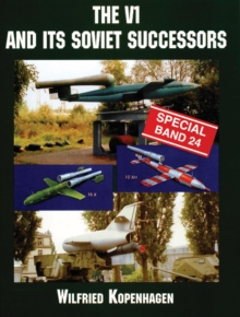 The V1 and Its Soviet Successors, Paperback Book