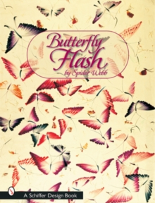 Butterfly Flash, Paperback Book