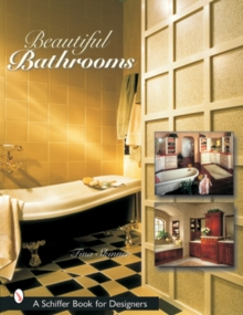 Beautiful Bathrooms, Paperback Book