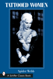 Tattooed Women, Paperback / softback Book