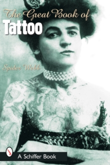 The Great Book of Tattoo, Paperback Book