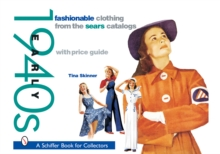 Fashionable Clothing from the Sears Catalogs: Early 1940s, Paperback / softback Book