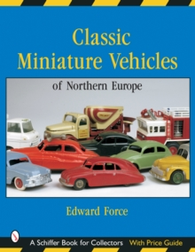 Classic Miniature Vehicles: Northern Europe, Paperback Book