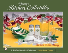 Mauzy's Kitchen Collectibles, Paperback Book