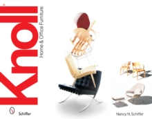 Knoll Home & Office Furniture, Hardback Book