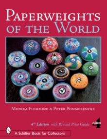 Paperweights of the World, Hardback Book