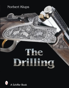 The Drilling, Hardback Book