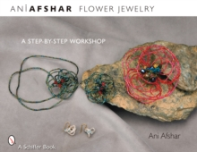 Flower Jewelry, Paperback Book