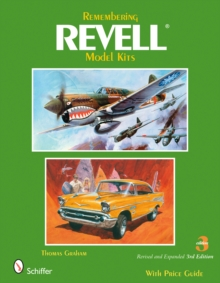 Remembering Revell Model Kits, Paperback / softback Book
