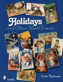 Holidays and Other Weird Events, Paperback Book