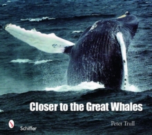 Closer to the Great Whales, Paperback Book