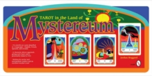 Tarot in the Land of Mystereum : An Imagination Primer, Paperback / softback Book