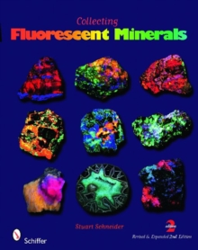 Collecting Fluorescent Minerals, Paperback Book