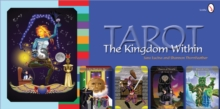 The Kingdom Within Tarot, Paperback Book