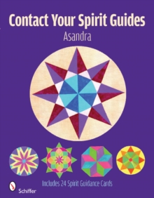 Contact Your Spirit Guides, Paperback / softback Book