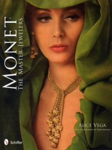 Monet : The Master Jewelers, Hardback Book