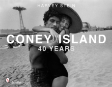 Coney Island : 40 Years, Hardback Book