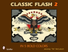 Classic Flash 2 : In 5 Bold Colors, Paperback / softback Book