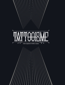 TattooIsMe, Hardback Book