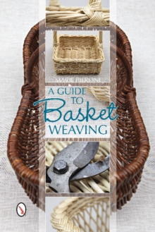 Guide to Basket Weaving, Paperback Book